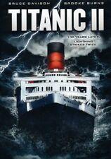 Titanic II [New DVD]
