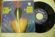 """NIKY BIBESCO"""" FROM A MUSIC SHEETdisco 45 giri PHILIPS Italy 1979"""" ITALO Disco"""