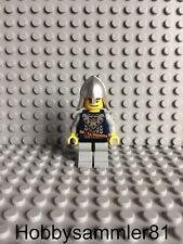 LEGO Bau- & Konstruktionsspielzeug Lego® cas467 Fantasy Era Schmied Figur aus Set 7952 #6 Baukästen & Konstruktion
