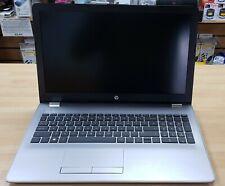 "HP 250 G6 15.6"" 256GB Intel Core i7 7th Gen 2.70GHz 8GB Laptop"