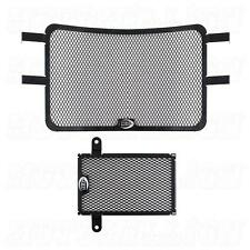 R&G Ducati Supersport 939 Radiator Oil Cooler Guard Cover Protector Grill Grille