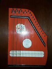 More details for vintage rauner zither