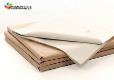 500 SHEETS OF WHITE ACID FREE TISSUE PAPER