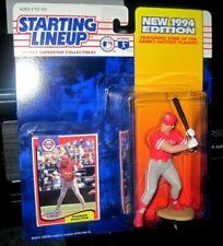 Starting Lineup Darren Daulton sports figure 1994 Kenner Phillies SLU MLB