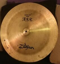 "Zildjian 20"" A China Boy High"