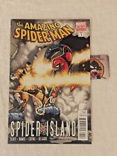 Amazing Spider-Man #669 VF/NM Spider Island Part 3