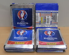 Panini EK 100x zakje Tute / Packet Euro 2016