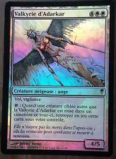 Valkyrie d'Adarkar  PREMIUM / FOIL VF - French Coldsnap  - Magic Mtg