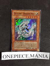 Yu-gi-oh ! Excelion -Dragon Divin SOI-FR033 1st