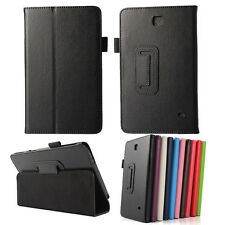 New Leather Stand Case Cover for Samsung Galaxy Tab 4 8.0 8inch SM-T330 Fairish