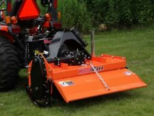 "Woodmaxx Rt-58 - 58"" Pto Rotary Tiller (Free Shipping to the lower 48 States)."