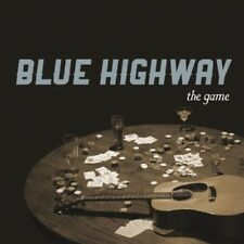 Blue Highway - Game [New CD]