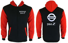 Nissan 350Z Hoodie Sweat a Capuche