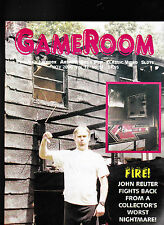 GameRoom Magazine John Reuter Jukebox November 2000