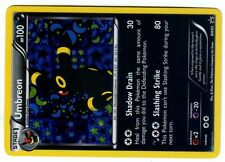 PROMO POKEMON BLACK & WHITE HOLO N° BW93 UMBREON NOCTALI 100 HP