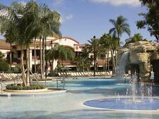 SHERATON VISTANA VILLAGE Resort Orlando Florida Disney Vacation Rental RCI week