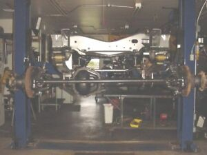 K10 K20 K5 BLAZER GMC Chevy Tie Rod Assembly UNBREAKABLE!!!