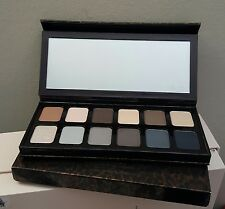LAURA MERCIER LE DOUBLE IMPACT EYE COLOR COLLECTION PALETTE NEW IN BOX