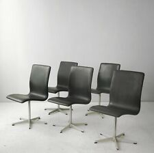 1 (5) OXFORD CHAIR _ _ _ _ _ _ _ _ _ _ _ _arne jacobsen fritz hansen kjaerholm