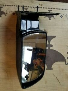 PASSENGER RIGHT SIDE VIEW MIRROR FITS 88-02 CHEVROLET 3500 PICKUP 4146