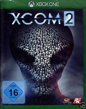 XCOM 2 / X-COM 2 Xbox One NEU