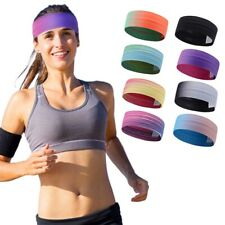 Non Slip Sweatbands Headband Grip For Yoga Sport Running Sports Sweat Head Band