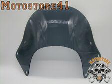Harley Davidson Laminar Lip Windschild Shield für Org. HD Quarter Fairing