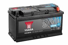 Sealed Duracell Extreme AGM Car Battery 12V 70Ah Type 800 720CCA OEM Quality