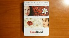 1923 DVD Tara Road Steelbook Region 2