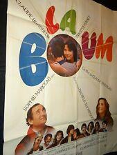 sophie marceau LA BOUM affiche cinema 1980