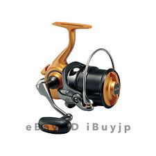 Daiwa 14 CAST IZM 25 QD 06PE Surf Casting Spinning Reel 870719