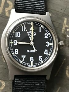 Serviced - Rare 1995 CWC G10 - Royal Marines issue - near mint