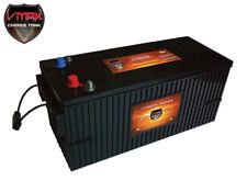 VMAX XTR4D-200 DEEP CYCLE 12Volts 200AH Deep Cycle, XTREME AGM Battery