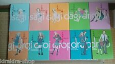 Bunny Drop 1-10 Comic Complete Set Yumi Unita Japanese manga Usagi Drop
