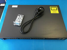 CISCO WS-C3560V2-48PS-S (IN STOCK)