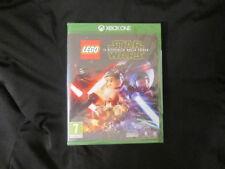 XBOX ONE : LEGO STAR WARS : IL RISVEGLIO DELLA FORZA - Nuovo, sigillato, ITA !