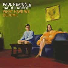 Paul Heaton & Jacqui Abbott – What Have We Become CD Virgin EMI 2014 NEW