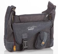 Kalahari Kapako K-30 schwarz Fototasche für Fuji XT2 XT20 Pro 2 NEU und leicht !