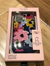 Kate Spade New York Wild Flower Bouquet iPhone 11 Pro Case