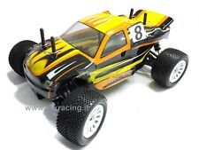 TRUGGY ST-BD 1/18 OFF-ROAD ELETTRICO BRUSHED RC-370 RADIO 2.4GHZ 4WD RTR VRX