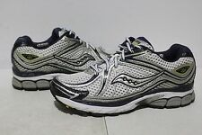 NJ-453 SAUCONY PROGRID HURRICANE 12 Athletic  MEN'S SZ 9W