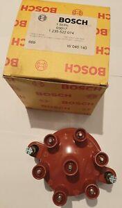 Bosch 1235522074 Zündverteilerkappe für Mercedes Benz Distributor Cap