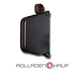 Enrouleur  Mini Enrouleur De Surface 11m marron Volets volets