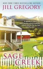 Sage Creek by Jill Gregory (2011, Paperback)
