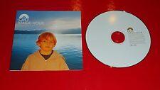 Cast - Magic Hour (1999) CD