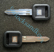 NEW 1993-1994 Isuzu Trooper Trooper 2 Key blanks blank