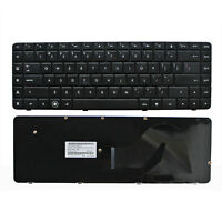 NEW Laptop US Keyboard HP G62-103XX G62-110EE G62-120EL G62-120SL G62-125SL