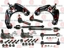Front Control Arms Ball Joints Sway Bars Inner & Outer Tie Rods For Isuzu I-350