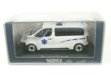 "Norev Peugeot Expert Blanc ""ambulance"" 2016 1/43 479865"