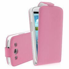Samsung Galaxy S3 i9300 Tapa Imán Funda Carcasa Móvil Funda Protectora - Rosa